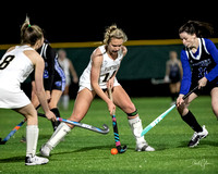St Paul VI Girls Field Hockey vs. DJO 3.29.21