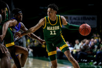 George Mason University vs St. Louis 3.4.20